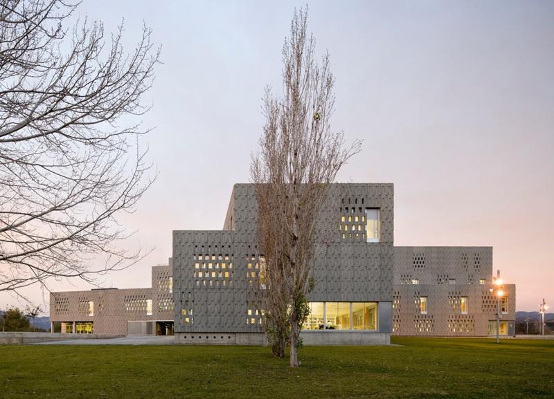 URV Les Terres de l'Ebre University Campus