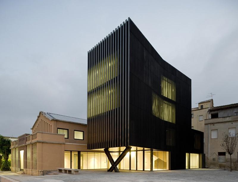 Centre Cívic Mercat de Ferreries