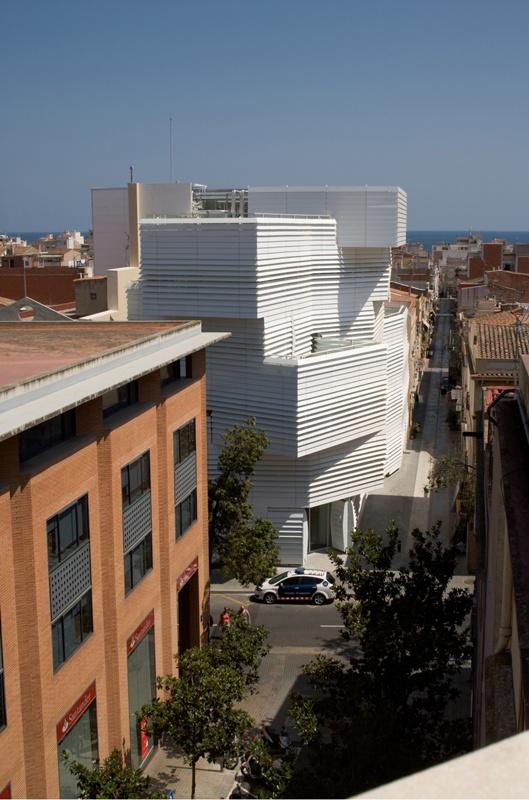 Centro Cultural el Carme