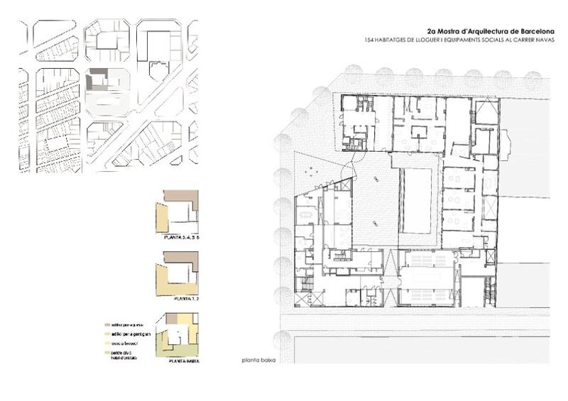 154 Habitatges Dotacionals i Equipaments Dr. Torrent