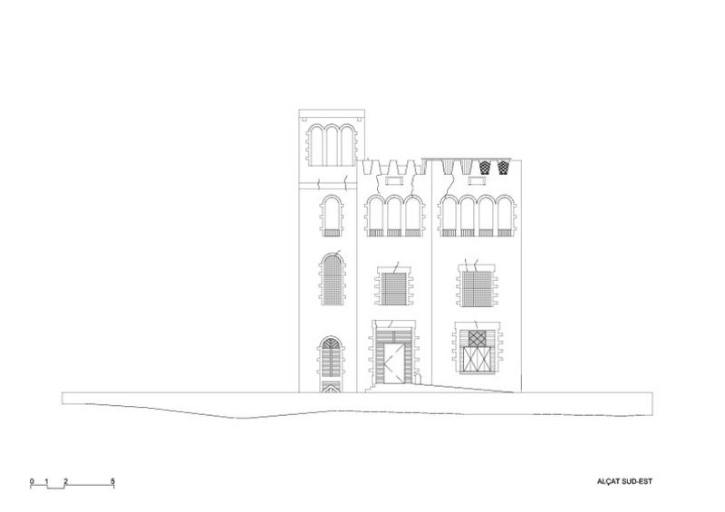 Adequació de la Torre del Baró