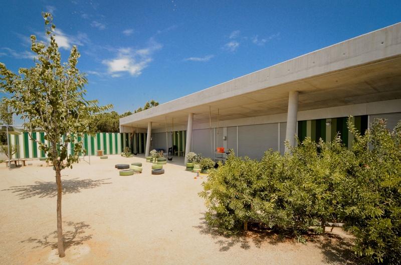Fàbregas Pre-School Centre