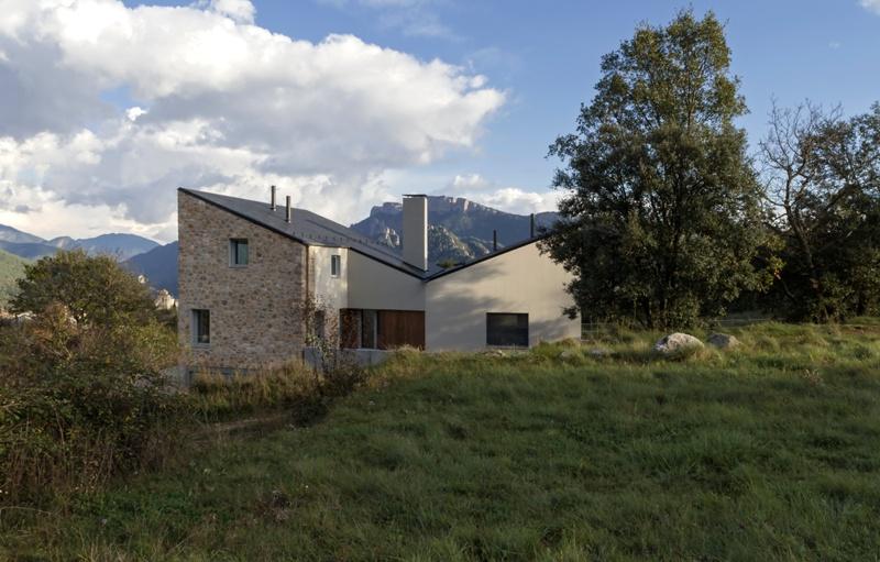 Casa Sant Llorenç