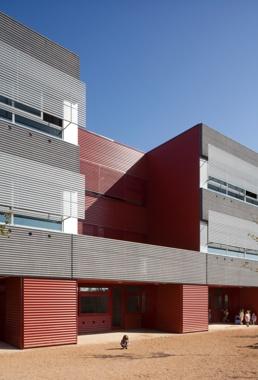 Escuela Infantil y Primaria Marta Mata