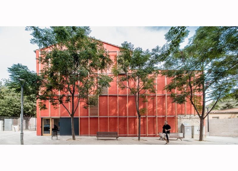 Centre Europeu de la Pell de Qualitat a Igualada