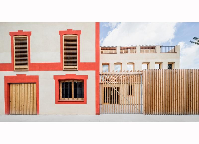 Centro Europeo de la Piel de Calidad en Igualada
