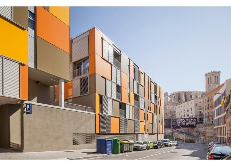 Habitatges a Manresa
