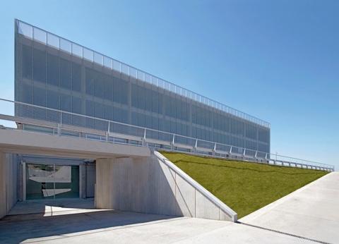 Anoia Motor Campus