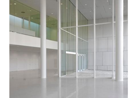 Centre Cultural Mont-Àgora