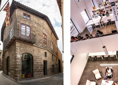 Biblioteca Comarcal de Solsona