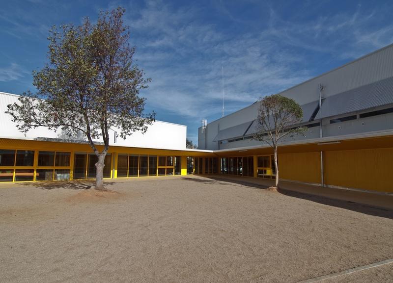 Nova Escola Marta Mata
