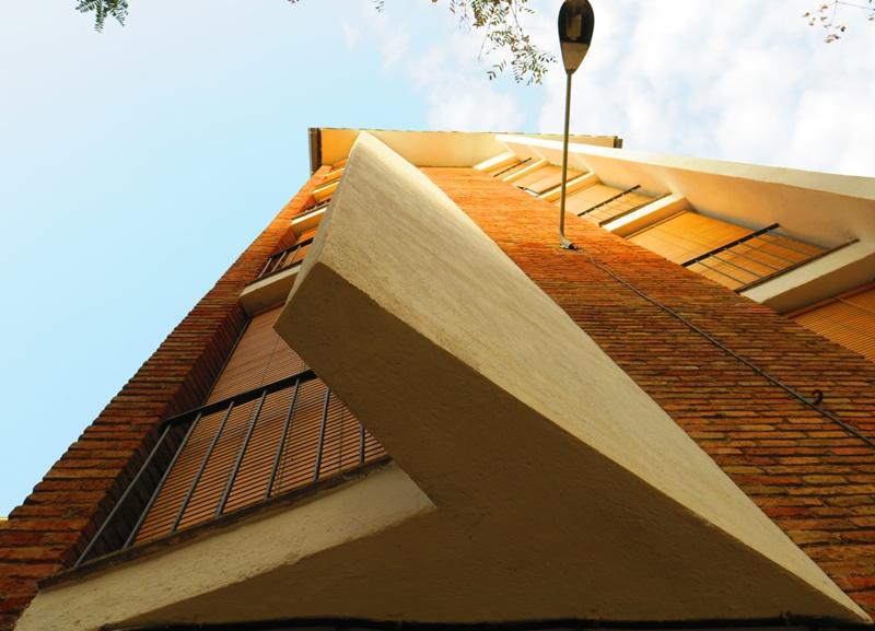 Rehabilitació dels Habitatges per a la Cooperativa Obrera La Maquinista