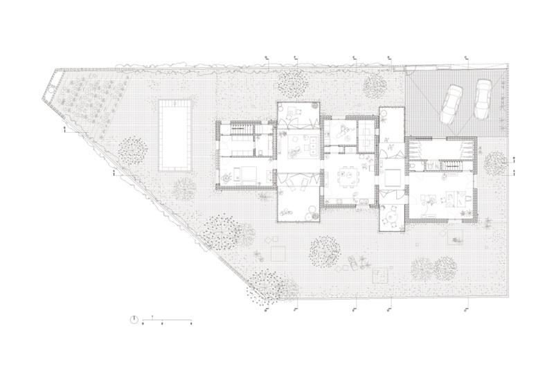 1101 House