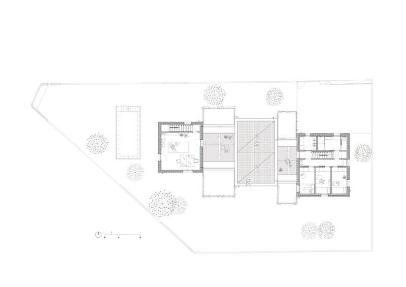Casa 1101
