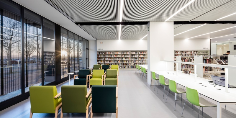 Biblioteca Miquel Batllori