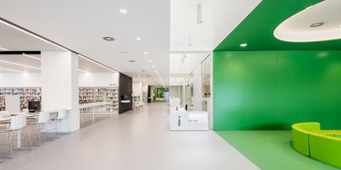 Miquel Batllori Library