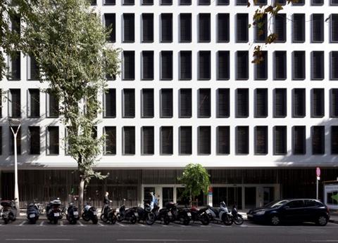 Rehabilitation and Adaptation of the Calàbria 66-78 Building