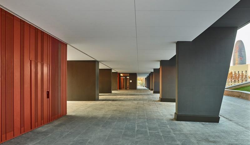 62 Habitatges Sancho de Ávila