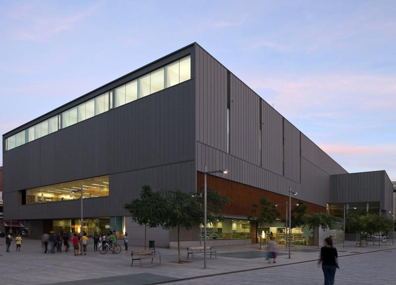 El Prat de Llobregat Cultural Centre