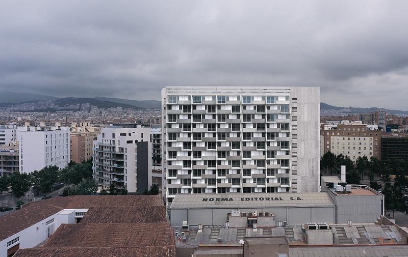 143 Habitatges Socials al 22@
