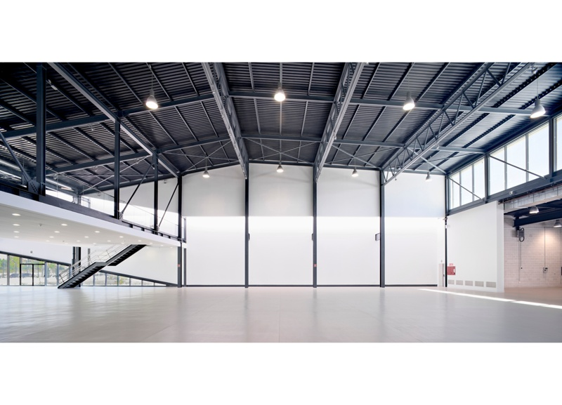 Centre Cultural Aeronàutic a l'Aeroport de Barcelona-El Prat