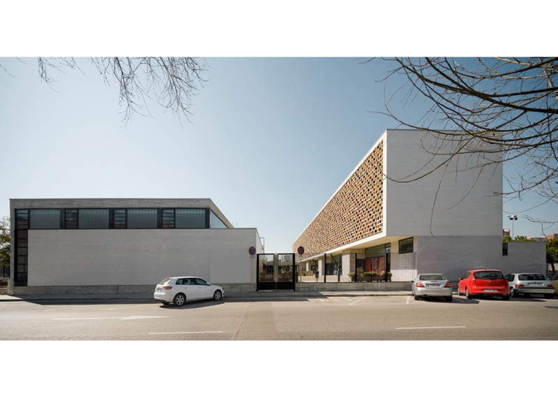 Martinet School