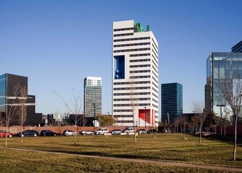 La Torre Blanca