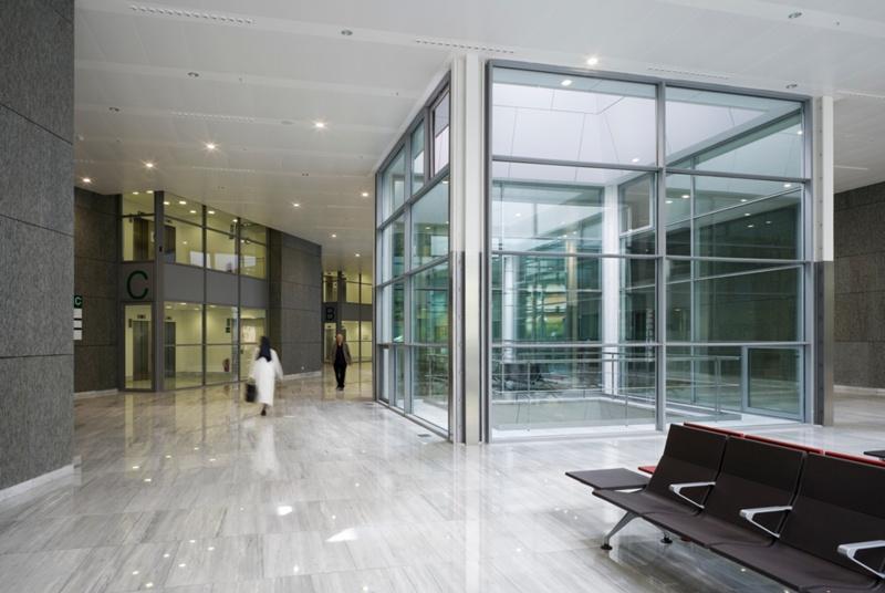 Nou Hospital de la Santa Creu i Sant Pau