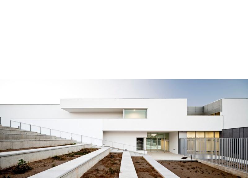 Residencia para Discapacitados Intelectuales Mas Sauró