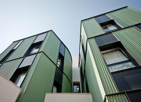 Apartaments Tutelats per a Gent Gran
