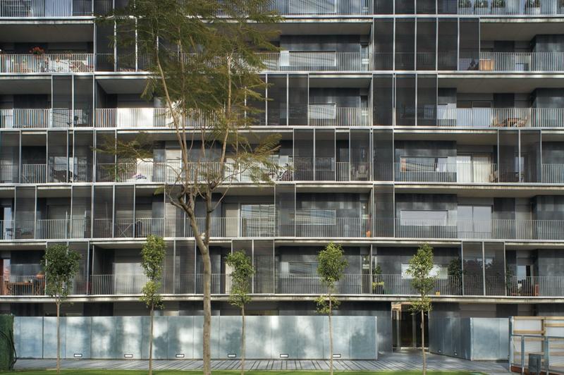 Habitatges Lope de Vega