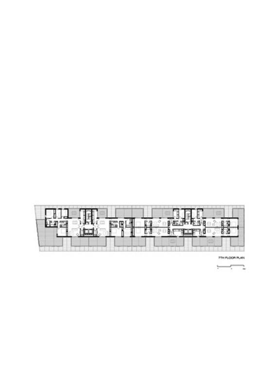 Lope de Vega Dwellings