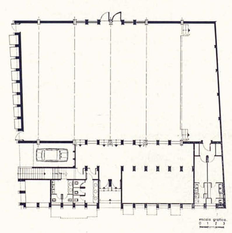 Sala Recreativa La Unió