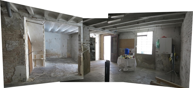 House Remodelling in Poble-sec