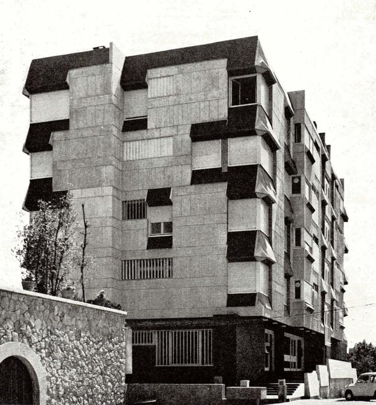 Habitatges Darder