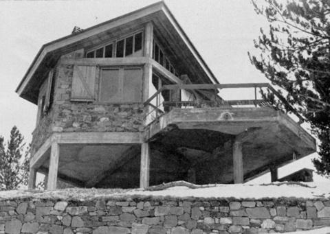 Casa Refugi La Molina