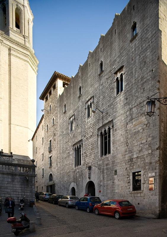 Restauració de La Pia Almoina