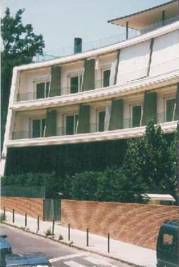 Reforma per a Habitatges de la Clínica Dr. Soler Roig