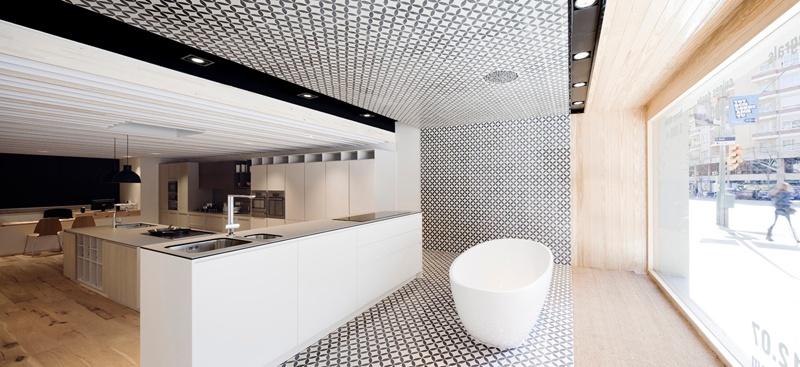 OAK Showroom