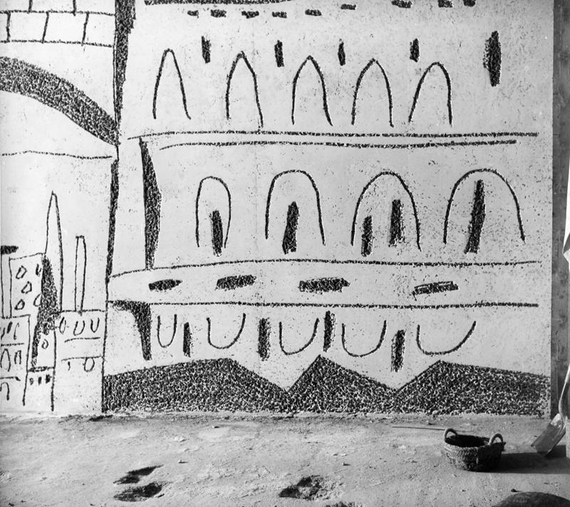 Espacio Picasso y Sala de Actos del Colegio de Arquitectos de Cataluña (COAC)