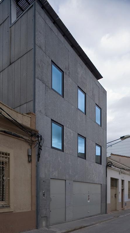 Casa Iglesias