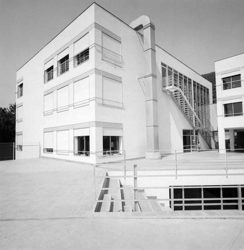 Costa i Llobera School