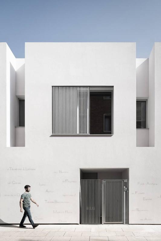 12 Habitatges a Fernando Poo