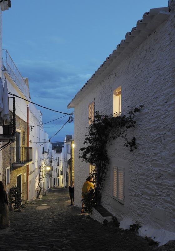 Restauració i Adequació de la Casa Coderch Milá