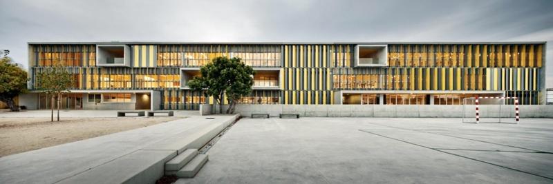 Institut Roseta Mauri