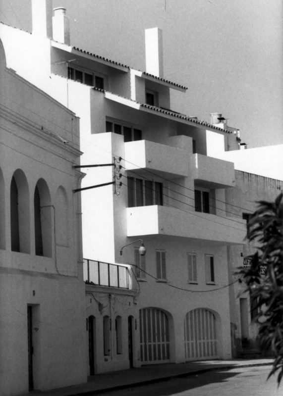 Habitatges López Gabarro