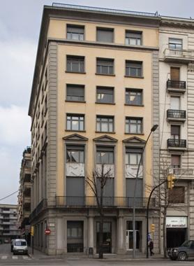 Cambra de Comerç de Girona