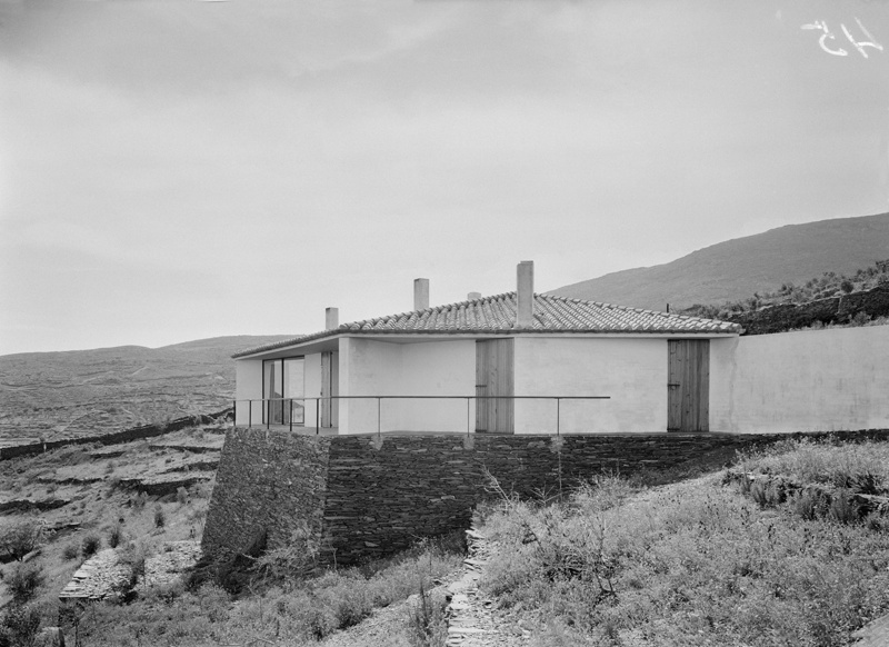 Julià House