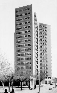 Habitatges Pearson