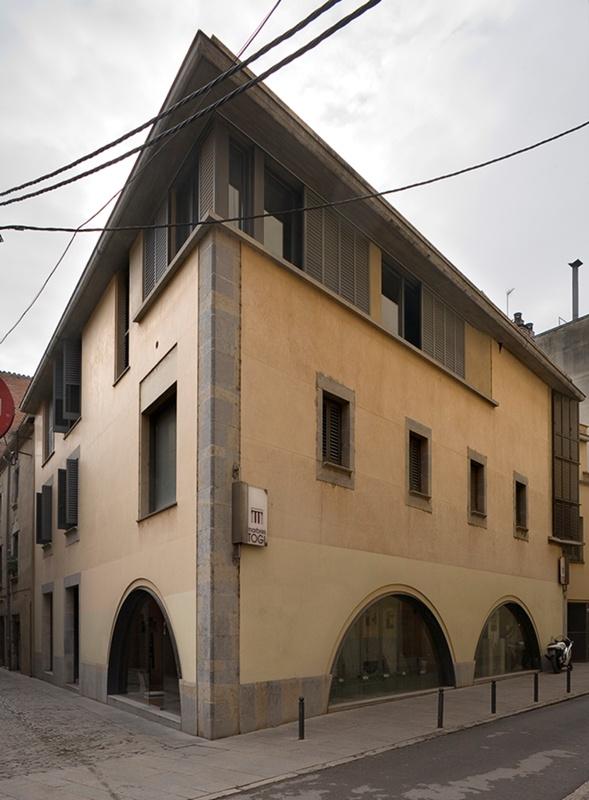 Edifici Ginesta